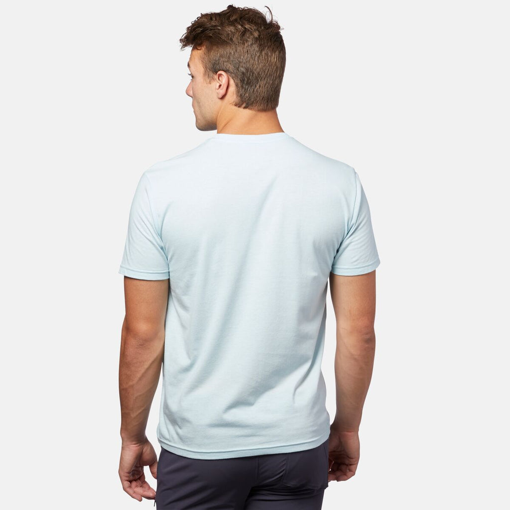 Topo Do Good T-Shirt - Men's, On Model 3