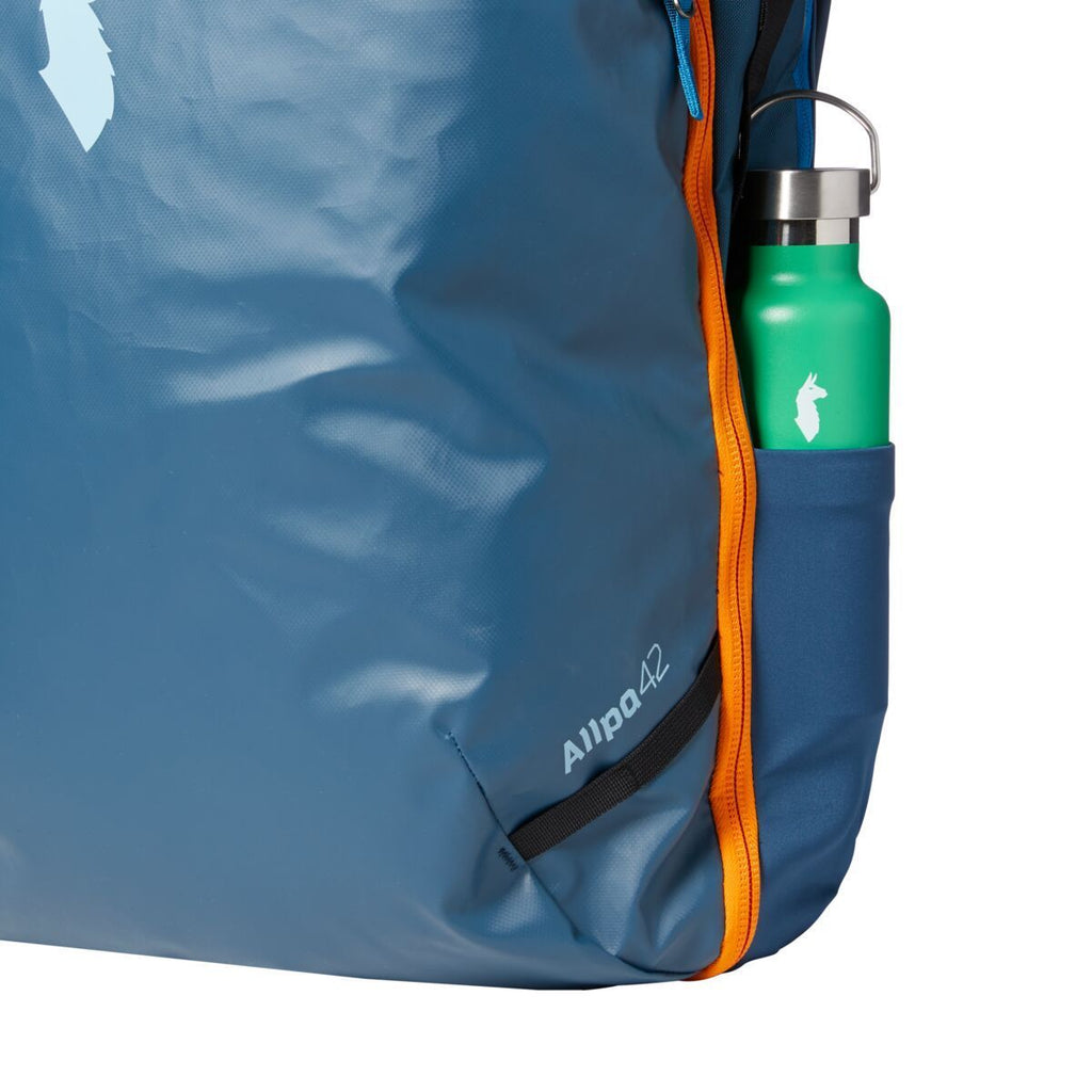 Allpa 42L Travel Pack, Detail 5