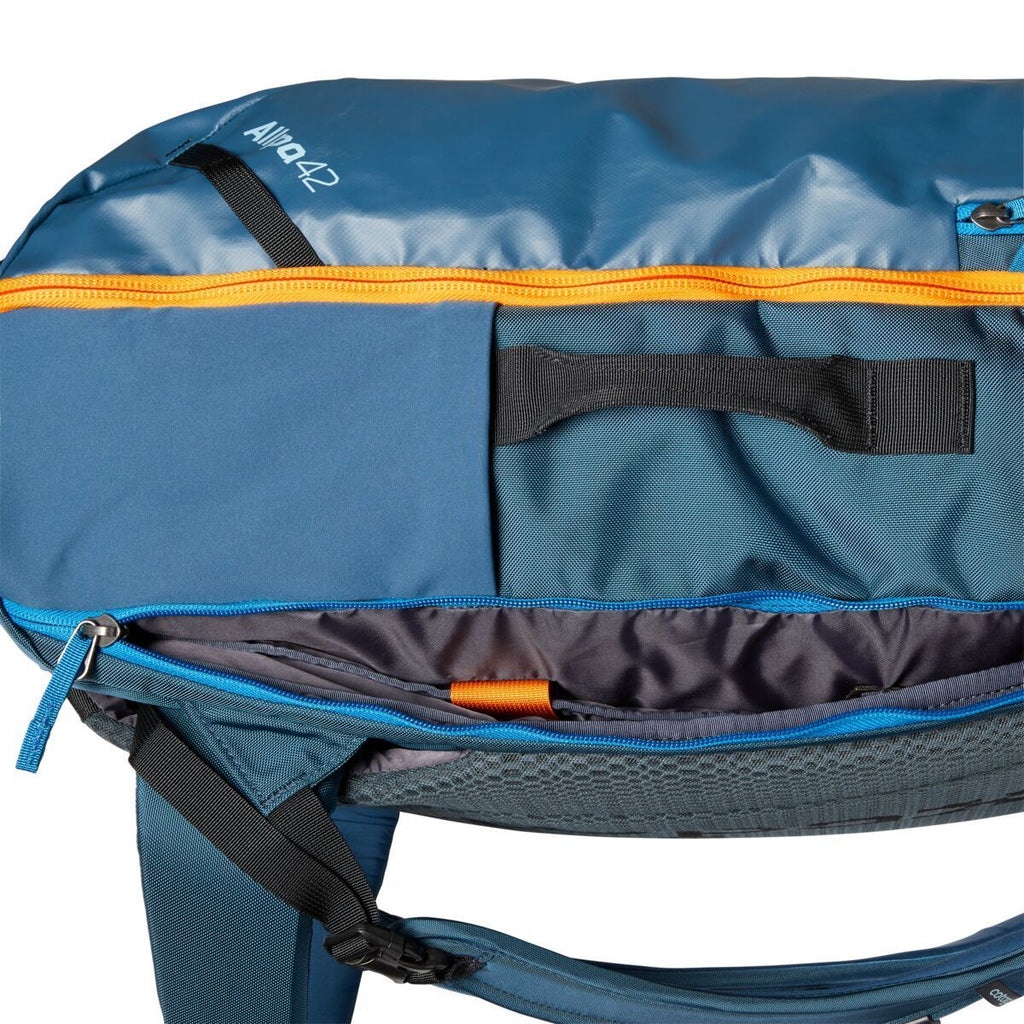 Allpa 42L Travel Pack, Detail 9