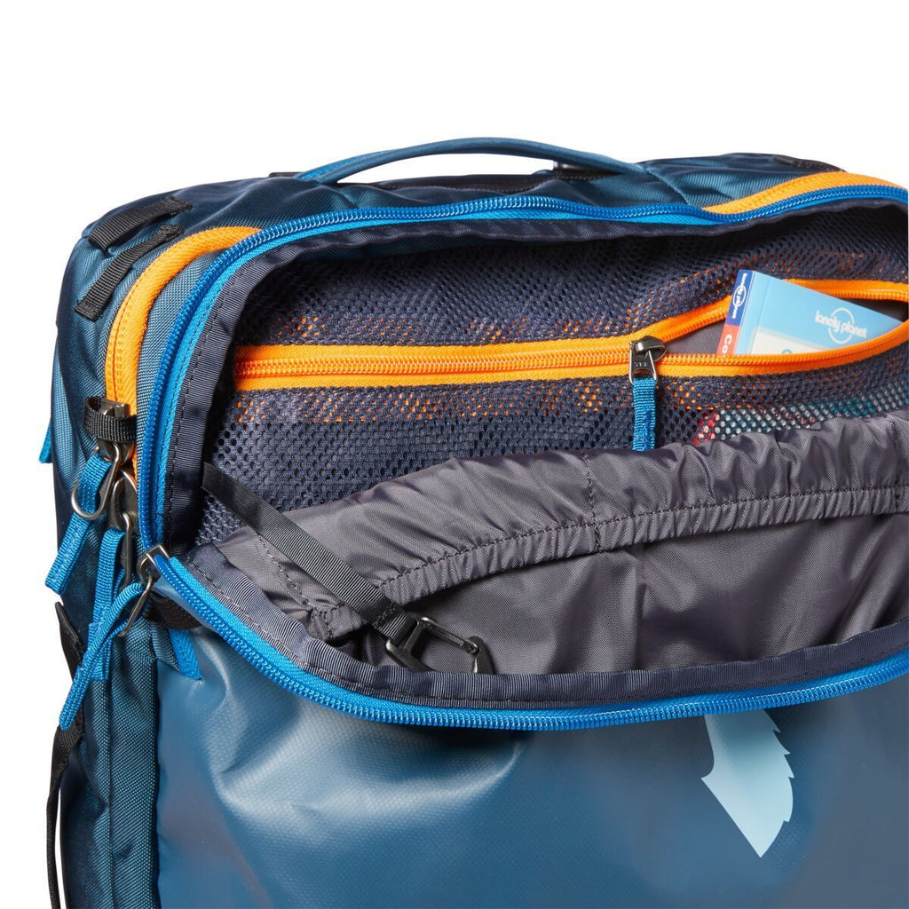 Allpa 42L Travel Pack, Detail 10