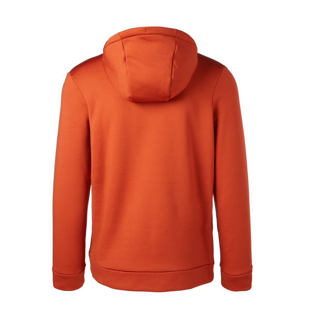 Bamba Pullover Sweatshirt - Men's, Red Rock, Back