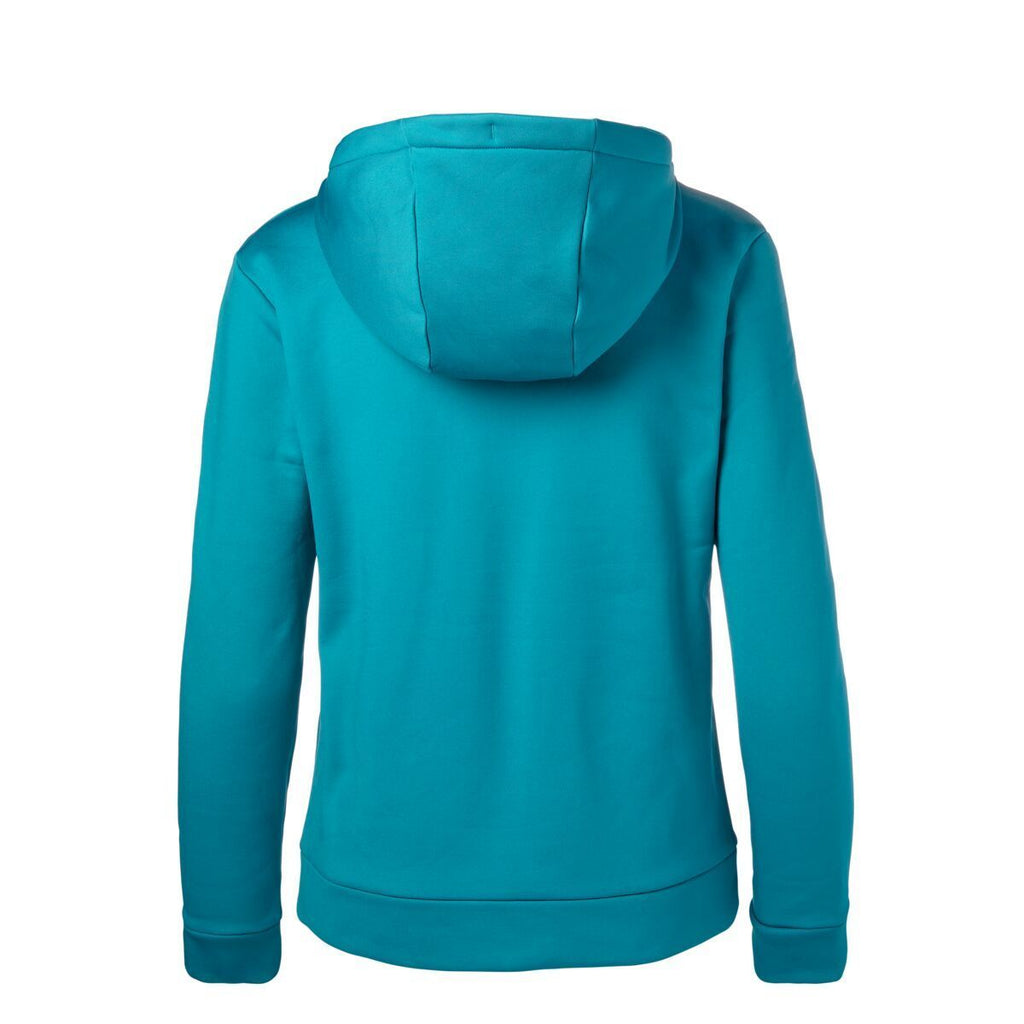 Bamba Pullover Sweatshirt - Women's, Evergreen, Back