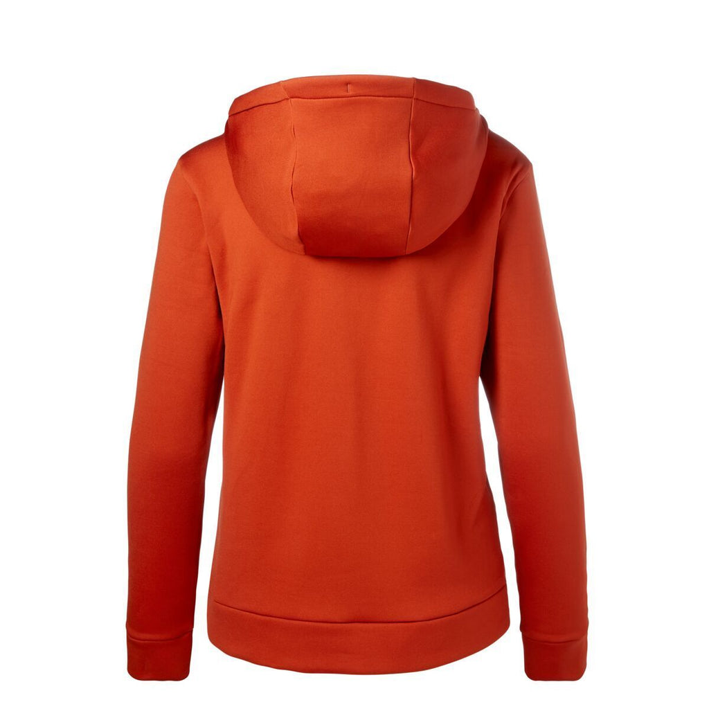 Bamba Pullover Sweatshirt - Women's, Red Rock, Back