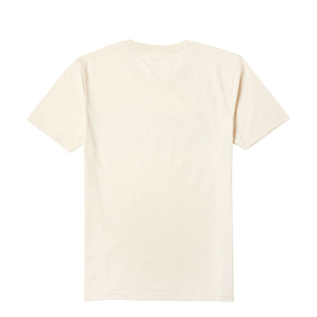 Topo Do Good T-Shirt - Women's, Cream, Front