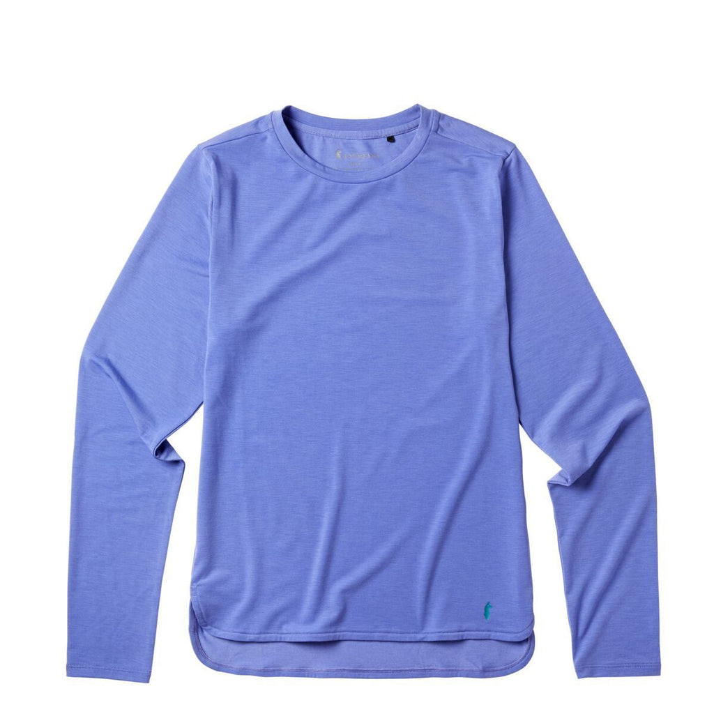 Quito Long-Sleeve Active Shirt - Women's - SALE