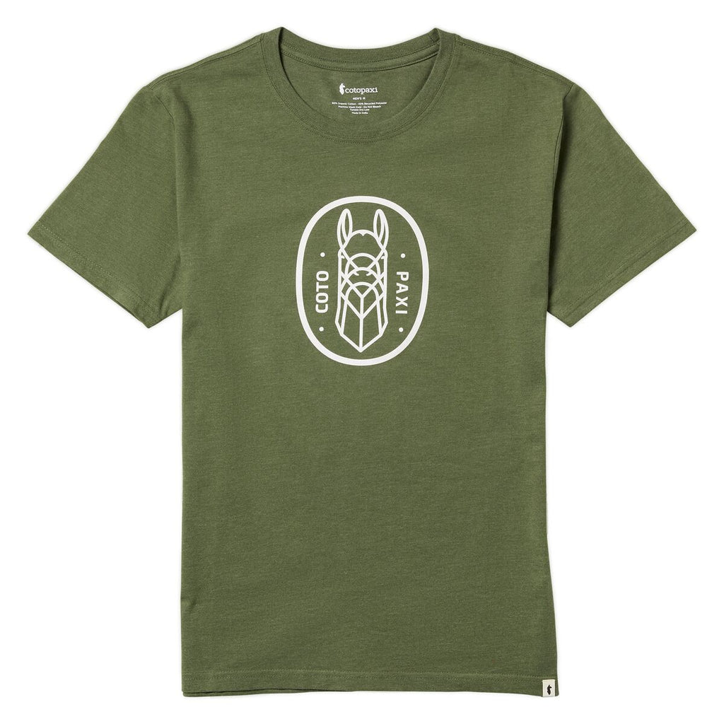 Noble Llama T-Shirt - Men's - SALE