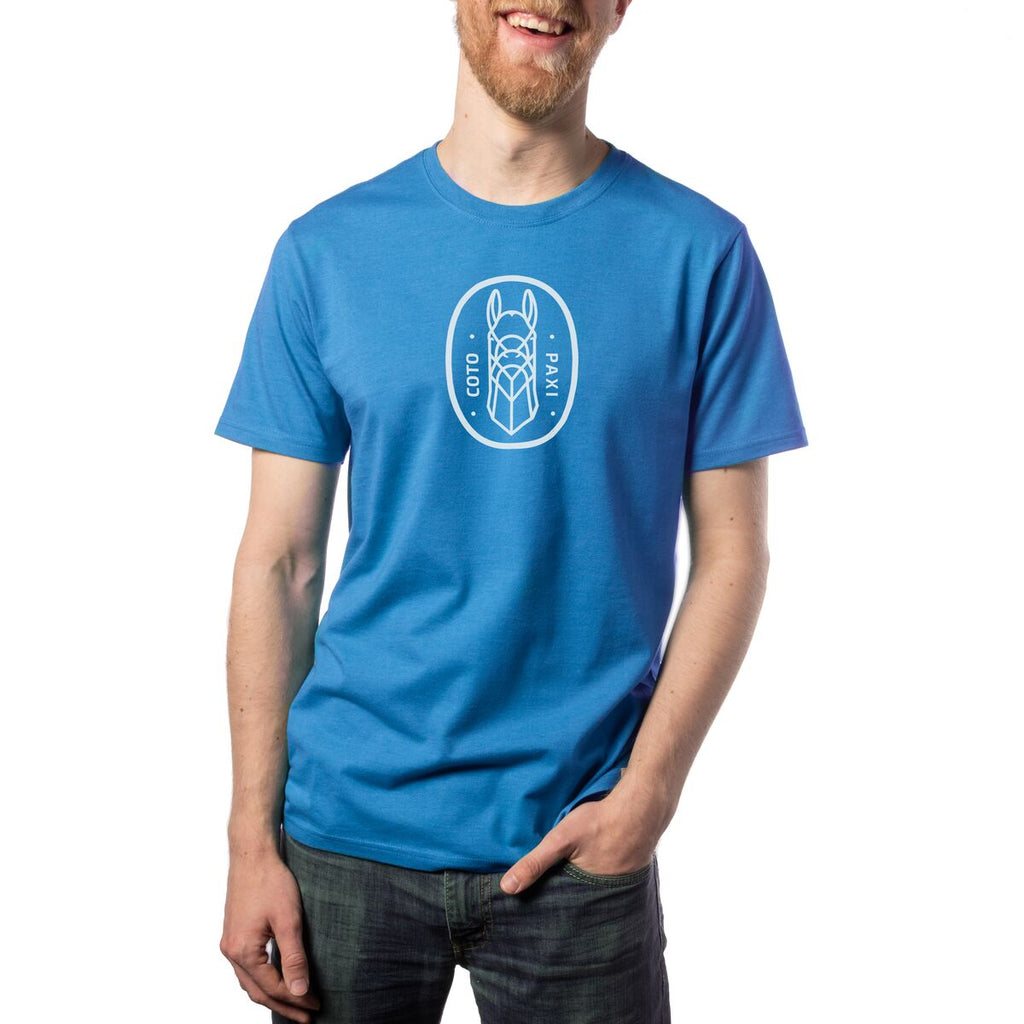 Noble Llama T-Shirt - Men's