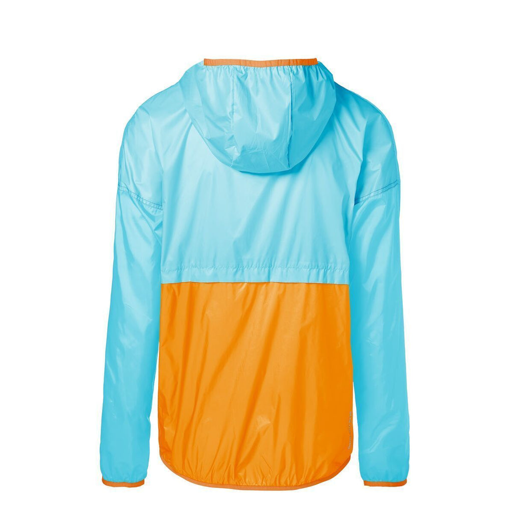Teca Half-Zip Windbreaker - Unisex - FINAL SALE