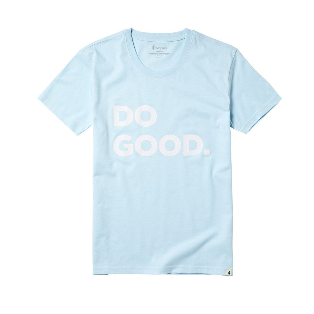 Do Good T-Shirt - Women's - Sale