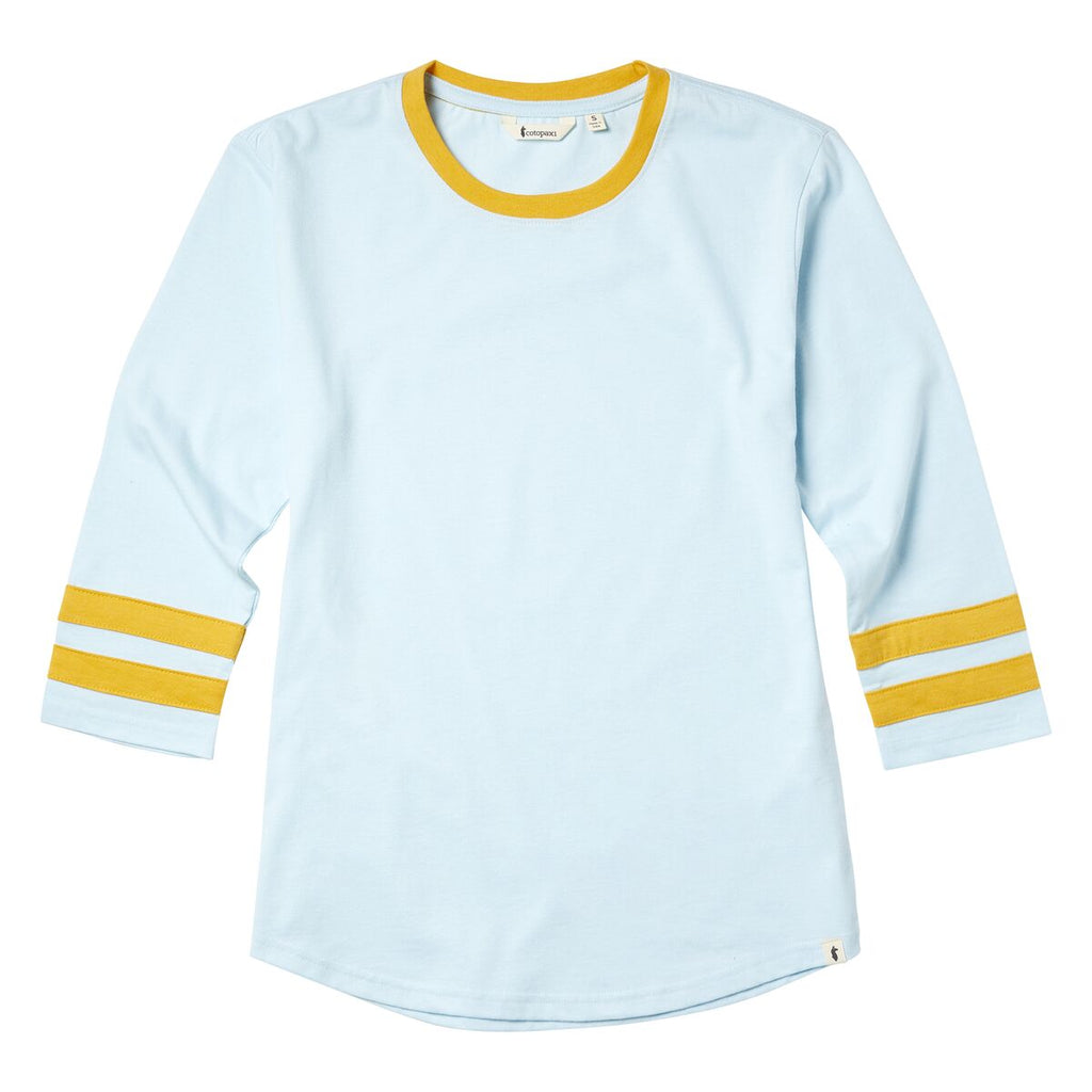 Juego Raglan T-Shirt - Women's - FINAL SALE