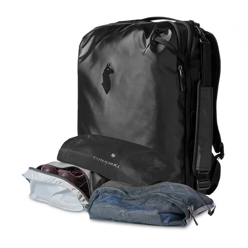 Allpa 42L Travel Pack, Black, Allpa 42L Accessories