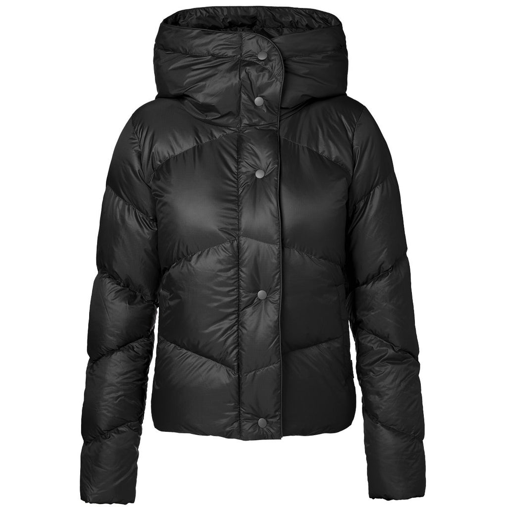 Nina Crop Down Jacket - Women's - Sale