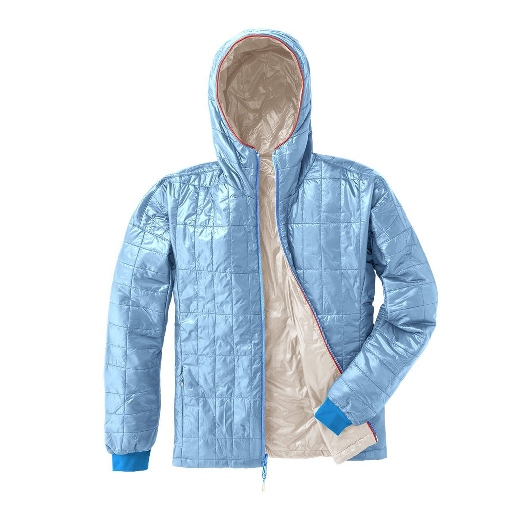 Kusa Jacket (Hooded) - Men's