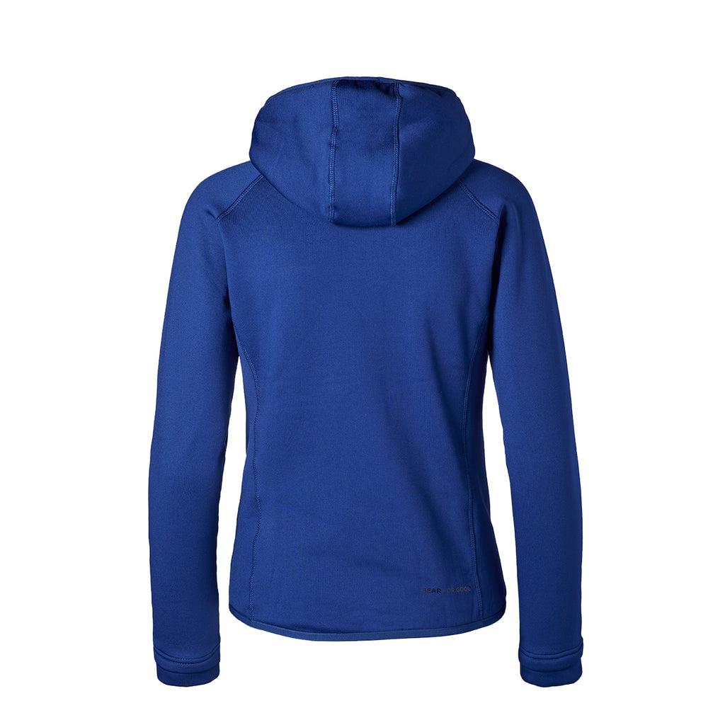 Sambaya Stretch Fleece Hooded Jacket - Women's - Sale