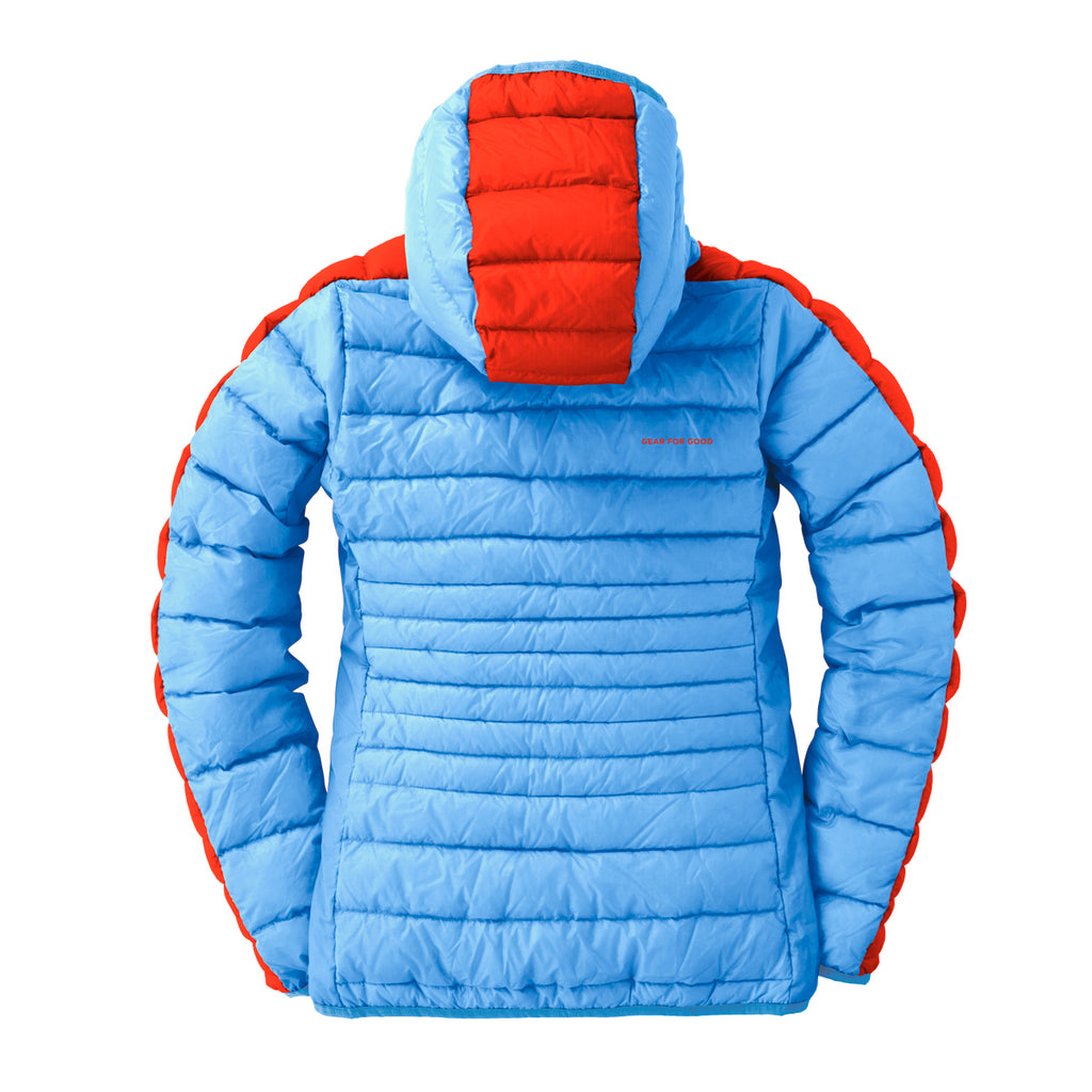 Fuego Down Jacket - Women's - FINAL SALE