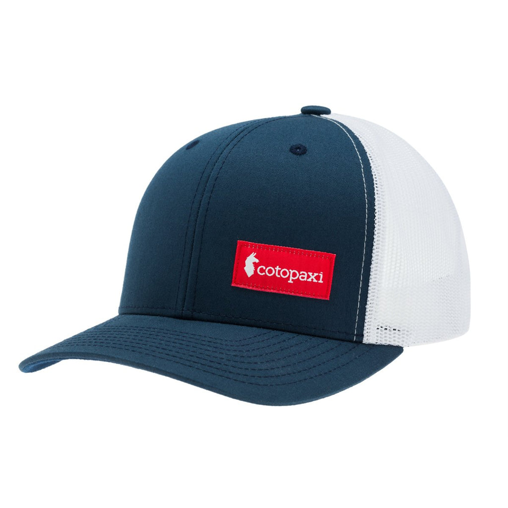 Retro Trucker Hat - Sale