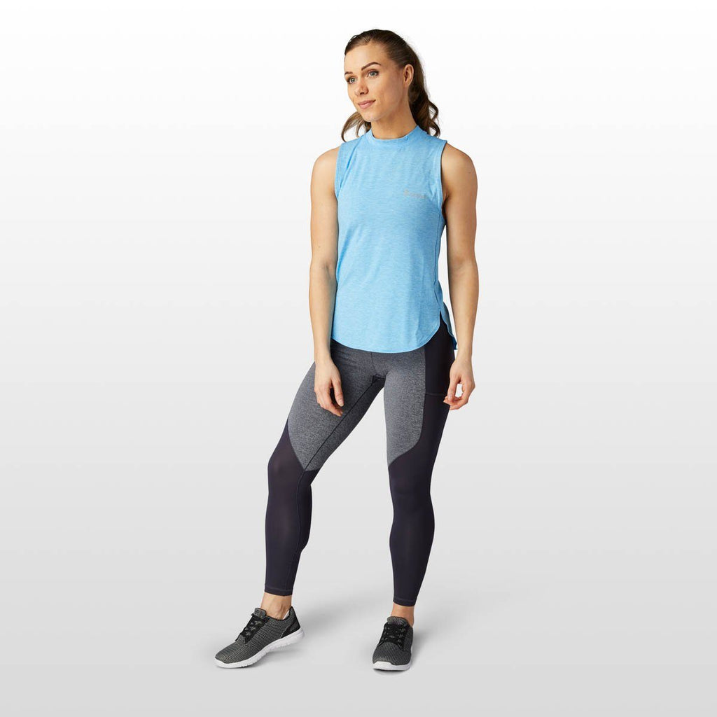 Wazimu Athletic Leggings - Women's - FINAL SALE
