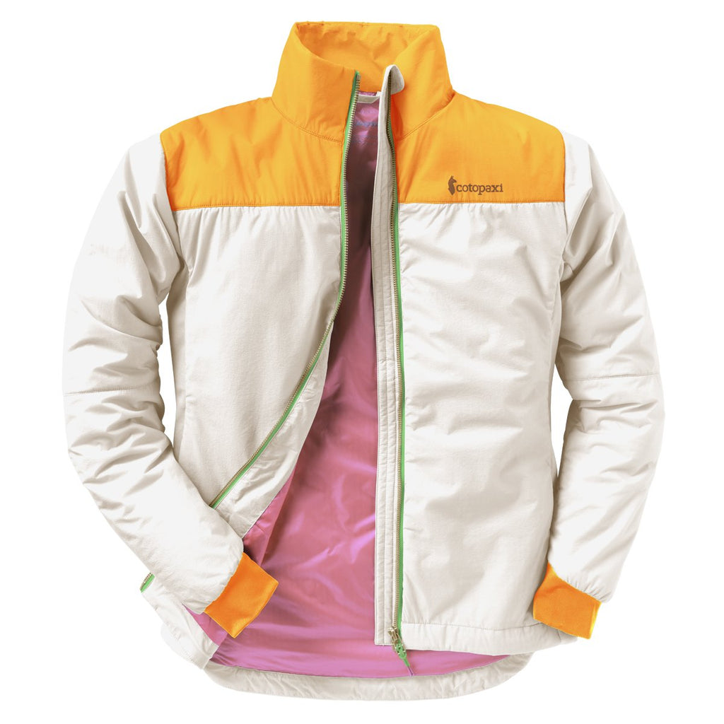 Pacaya Insulated Jacket - Women's - FINAL SALE