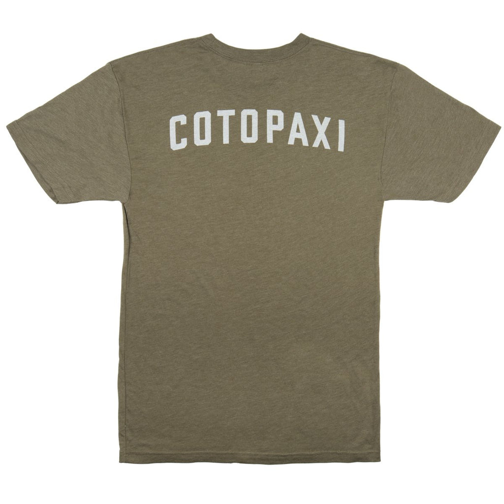 Coto League T-Shirt - Men's