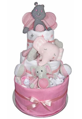 nappy cakes adelaide, newborn baby gifts adelaide
