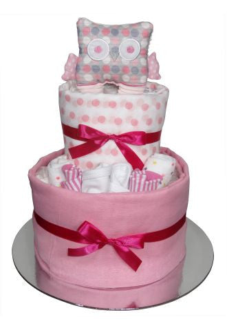 girls nappy cake adelaide, newborn baby gift delivery adelaide