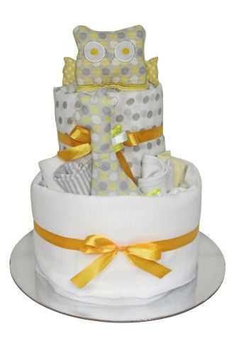 unisex adelaide nappy cake delivery