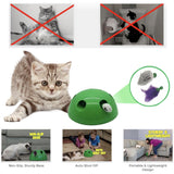 Automatic Mouse Cat Toy - DiscountTronics.com