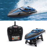 R/C Racing Speed boat - DiscountTronics.com