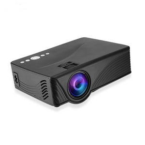Home Theater Projector - DiscountTronics.com