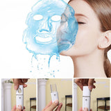 Portable Mini Facial Steamer - DiscountTronics.com