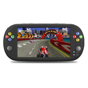 8GB Handheld Gaming Console - DiscountTronics.com