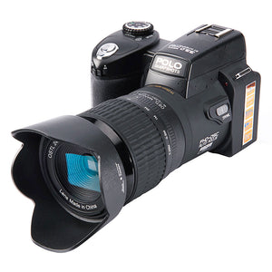 Pro DSLR Camera And Camcorder - DiscountTronics.com