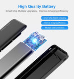 10000mAh Charge Power Bank - DiscountTronics.com