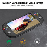 Handheld Gaming Emulator - DiscountTronics.com