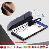 Bluetooth Language Translator - DiscountTronics.com