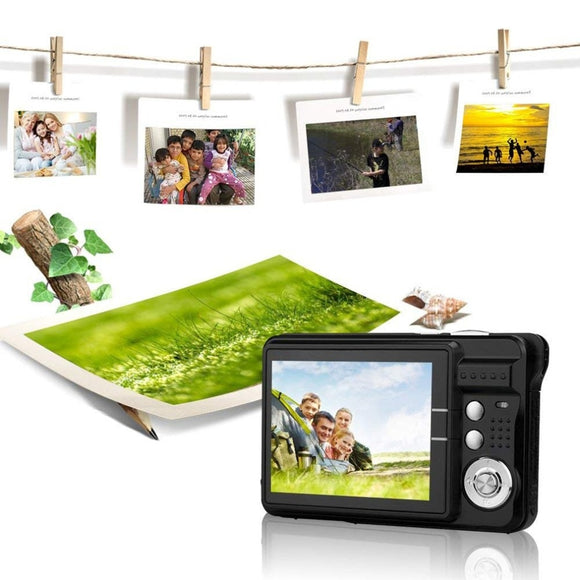 Digital HD Camera - DiscountTronics.com