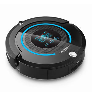 Automatic Robot Vacuum Cleaner - DiscountTronics.com