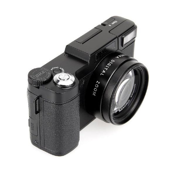 Full Frame Digital DSLR Camera - DiscountTronics.com