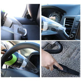 Wireless Car Vacuum Cleaner - DiscountTronics.com
