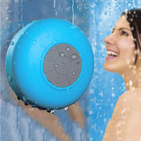 Waterproof Shower Speaker - DiscountTronics.com
