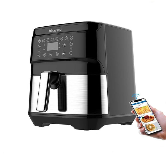Smart Digital Air Fryer - DiscountTronics.com