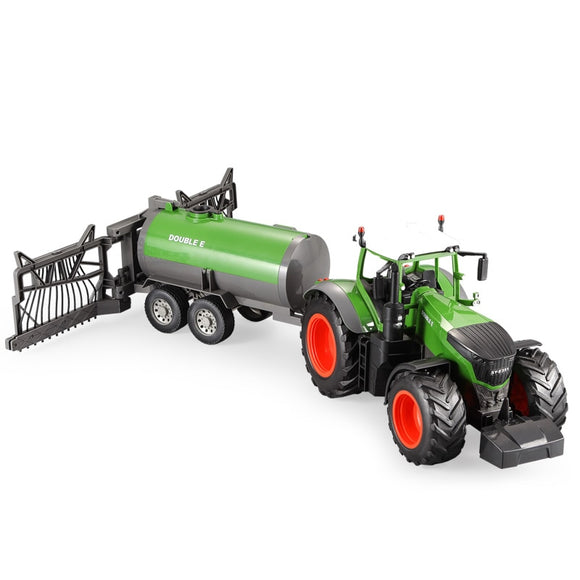 Remote Control Farm Tractor Toy
