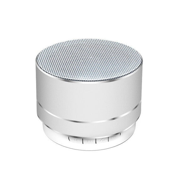 HiFi Portable Bluetooth Speaker/Radio - DiscountTronics.com