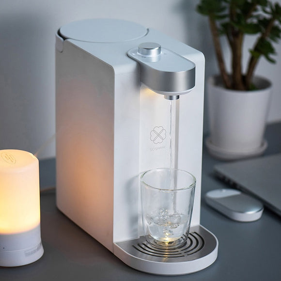 Modern Design Instant Water Dispenser - DiscountTronics.com