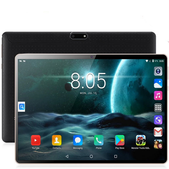 10 inch Android Phone Tablet Pc - DiscountTronics.com