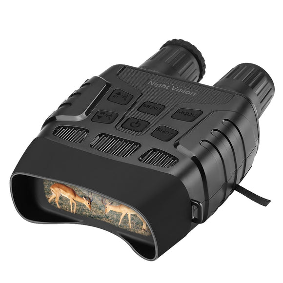 Digital Night Vision Binoculars - DiscountTronics.com