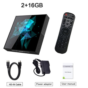 Android Smart TV Box - DiscountTronics.com