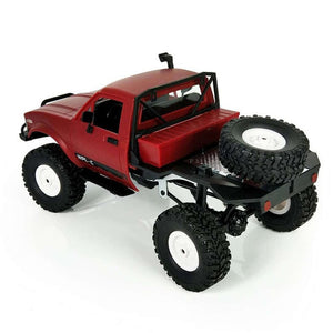 R/C 4x4 Off Roading Truck - DiscountTronics.com