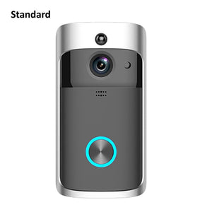 Wireless Video Doorbell Intercom