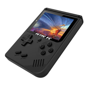 Handheld Classic Arcade Game Console - DiscountTronics.com